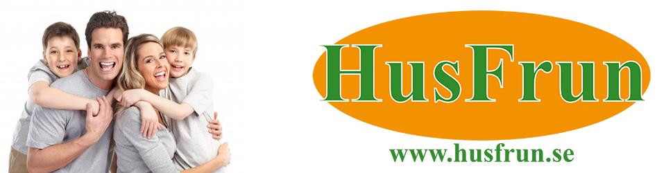 HusFrun & HusBon AB
